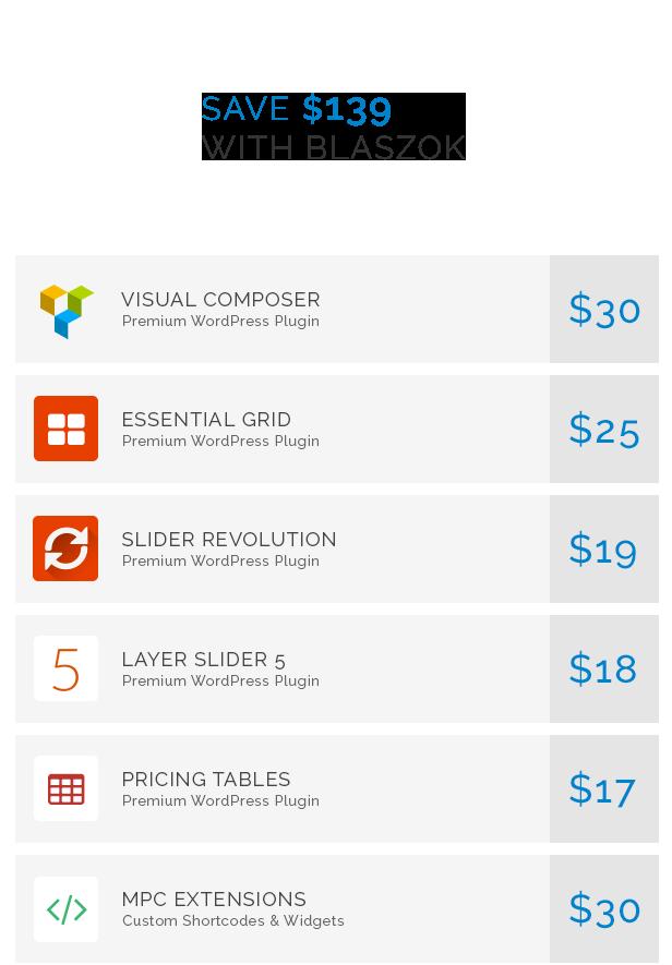 Blaszok eCommerce Theme - 6