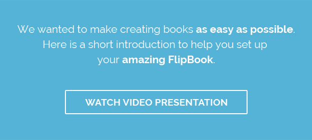 Responsive FlipBook Plugin - 4