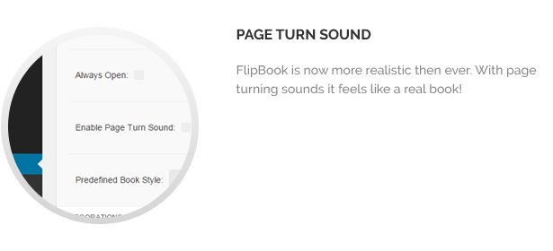 Responsive FlipBook Plugin - 8